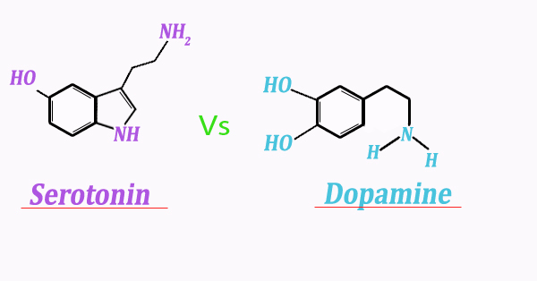 How to increase serotonin and dopamine naturally